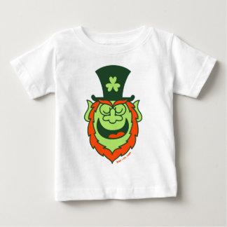 パーティーを促進しているStの水田の日の小妖精 ベビーTシャツ