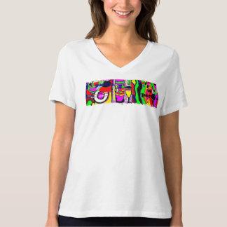 パーティーを得るために割り当てます Tシャツ