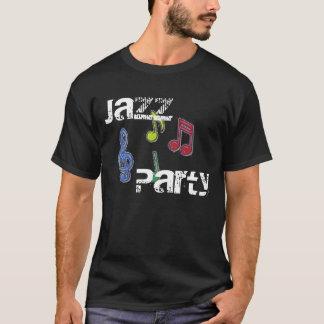 パーティージャズ Tシャツ