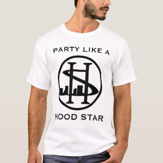 パーティー筋肉ワイシャツ Tシャツ