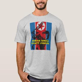パーティーPooper Tシャツ