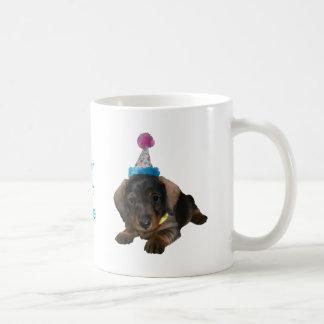 パーティPooper コーヒーマグカップ