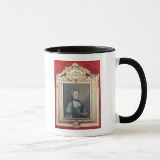 パーマのマリアイザベラ マグカップ