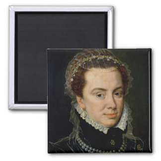 パーマのマルグレット、オランダの理事 マグネット