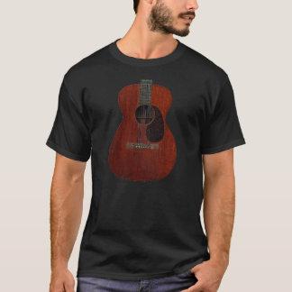 パーラーのギター Tシャツ