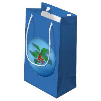 ヒイラギの果実 スモールペーパーバッグ