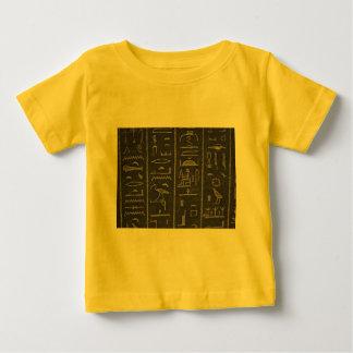 ヒエログリフ2 ベビーTシャツ