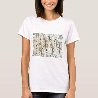 ヒエログリフ Tシャツ