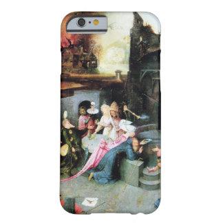 ヒエロニムス・ボスの絵画の芸術 BARELY THERE iPhone 6 ケース