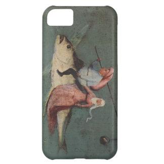 ヒエロニムス・ボスの絵画の芸術 iPhone5Cケース