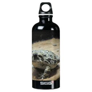 ヒキガエルのボトル ウォーターボトル