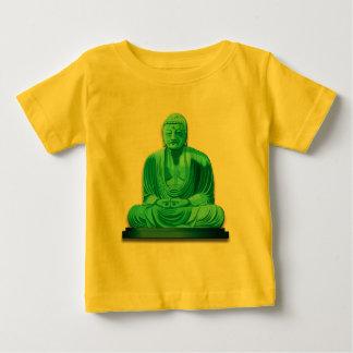 ヒスイの仏 ベビーTシャツ