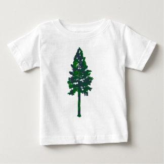 ヒスイの州 ベビーTシャツ