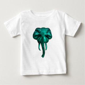 ヒスイ1 ベビーTシャツ