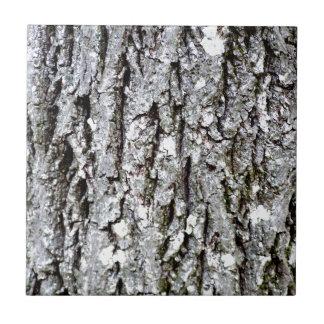 ヒッコリー木の吠え声 タイル