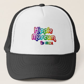 ヒッピー博物館Ibiza キャップ