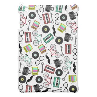 ヒップスターのテーマのiPad Miniケース iPad Mini Case