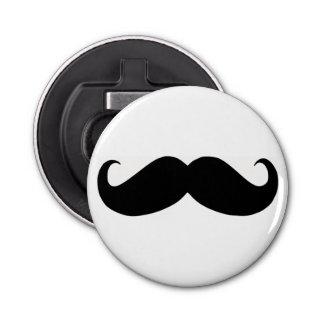 ヒップスターの髭の栓抜き 栓抜き
