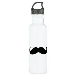 ヒップスターの髭アルミニウム 710ML ウォーターボトル