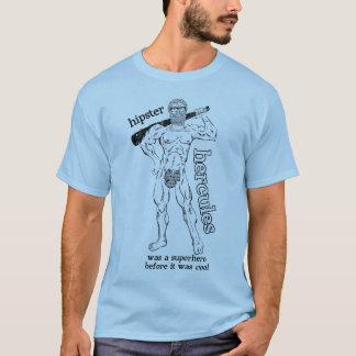 ヒップスターヘラクレス Tシャツ