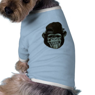 ヒップスター猿 ペット服