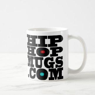 ヒップホップのマグ コーヒーマグカップ