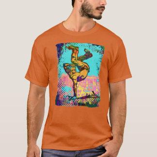 ヒップホップの誕生 Tシャツ