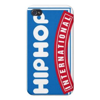 ヒップホップのiphone 4ケース iPhone 4/4Sケース
