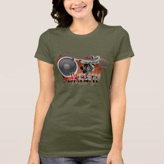 ヒップホップ Tシャツ