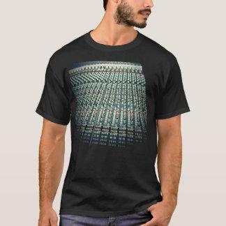 ヒップホップSoundboardのワイシャツ Tシャツ