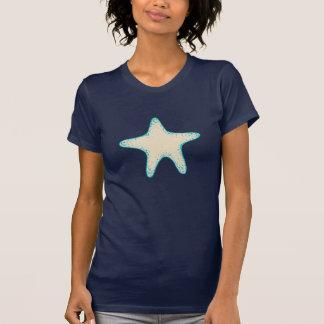 ヒトデのTシャツ Tシャツ