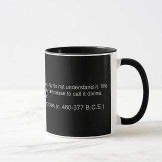 ヒポクラテスのコーヒー・マグ マグカップ