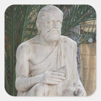 ヒポクラテス スクエアシール