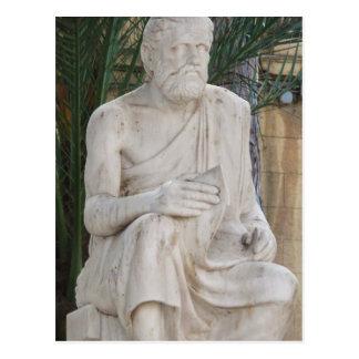 ヒポクラテス ポストカード