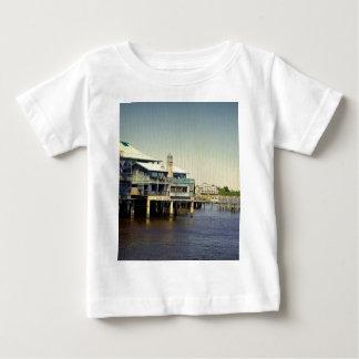 ヒマラヤスギの主マリーナ ベビーTシャツ