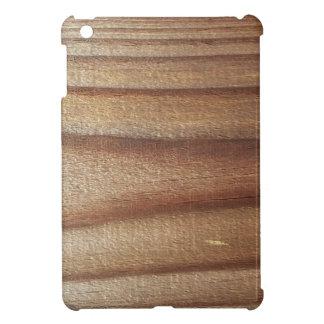 ヒマラヤスギ木 iPad MINIケース