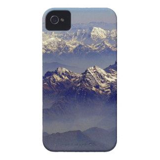ヒマラヤ山脈の石鹸水Avion Case-Mate iPhone 4 ケース