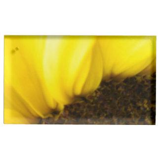 ヒマワリ175 テーブルカードホルダー