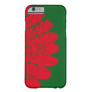 ヒマワリ BARELY THERE iPhone 6 ケース