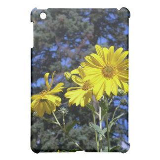 ヒマワリNのマツiPadの場合 iPad Mini Case