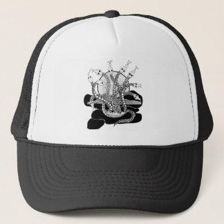 ヒュドラの帽子 キャップ
