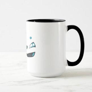 ヒュンダイの起源のマグ マグカップ