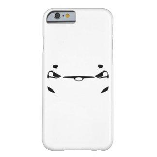 ヒュンダイVelosterの電話箱 Barely There iPhone 6 ケース