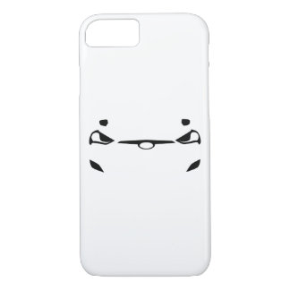 ヒュンダイVelosterの電話箱 iPhone 8/7ケース