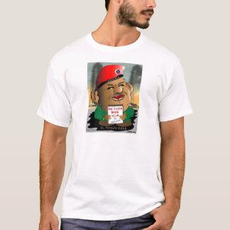 """ヒューゴの""""Sr。 ポテトの頭部"""" Chavez Tシャツ"""