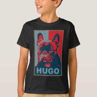 ヒューゴ-オバマ Tシャツ