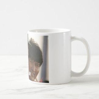 ヒューゴChavesフィデルおよびEvoのマグ コーヒーマグカップ
