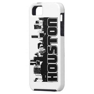 ヒューストンスカイライン iPhone SE/5/5s ケース