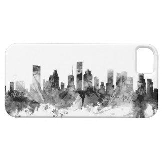 ヒューストンテキサス州スカイライン iPhone SE/5/5s ケース