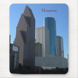 ヒューストンテキサス州マウスのマット マウスパッド